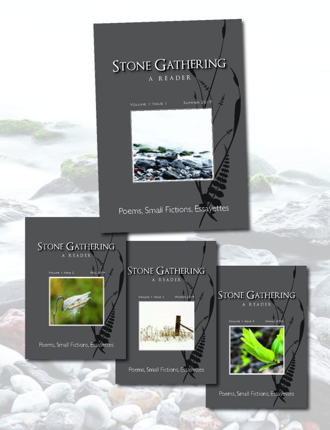Stone Gathering Covers Page 2